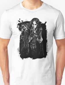Yennefer - The Witcher Wild Hunt Unisex T-Shirt