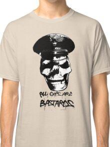 ACAB B/N Classic T-Shirt