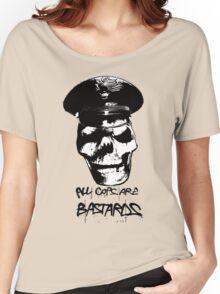 ACAB B/N Women's Relaxed Fit T-Shirt