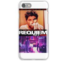 Requiem for a Tuesday iPhone Case/Skin