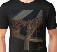 Monstrous Carnotaurus Unisex T-Shirt