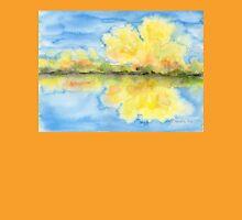 Autumnal Reflections Unisex T-Shirt