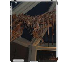 Monstrous Carnotaurus iPad Case/Skin