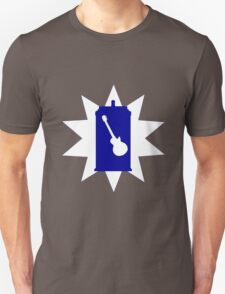 Rocking With The Guitardis T-Shirt