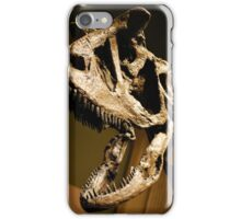 Super Carnotaurus iPhone Case/Skin