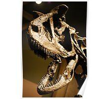 Super Carnotaurus Poster