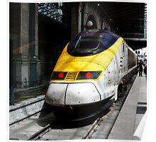 Eurostar Poster