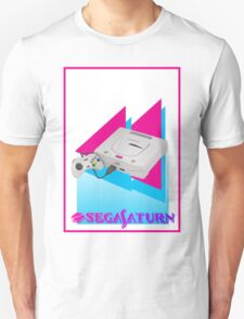 Saturned  T-Shirt