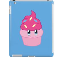 My Little Pastry - Cuppy Cake iPad Case/Skin
