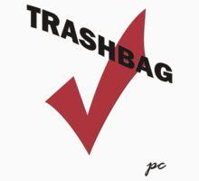 Trashbag pc by Carl Black