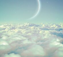 Dream Above The Clouds by soaringanchor