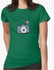 When Life Gets Blurry...Adjust Your Focus T-Shirt