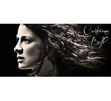 Wish on the Wind (Caitriona) Photographic Print