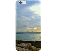 Beirut From A Distance iPhone Case/Skin