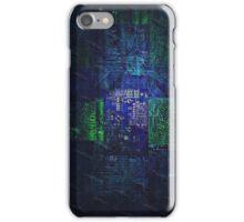 Tech Noir iPhone Case/Skin