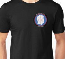 Remembering JFK: The JOB of Every Patriot Unisex T-Shirt