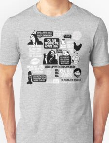 The Room Quotes T-Shirt