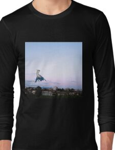 Latios blue sky Long Sleeve T-Shirt