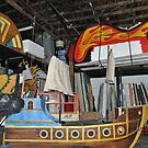 The Good Ship Lollipop ... by Danceintherain