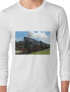 Sentimental journey 2 Long Sleeve T-Shirt