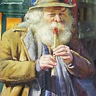 The tin Whistle by conchubar