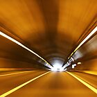 High Speed Tunnel by Manuel Fernandes