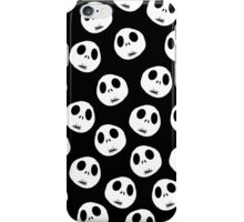 Jack Skellington iPhone Case/Skin