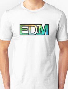 EDM color Unisex T-Shirt
