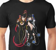 Bayonetta - Umbra Witch - A Unisex T-Shirt