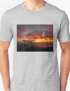 Latias in Japan T-Shirt