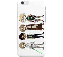 "5sos ""Star Wars"" iPhone Case/Skin"