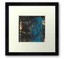 New York Series 2015 032 Framed Print