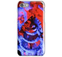 Rib iPhone Case/Skin