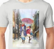 Gintama - Yorozuya Winter Unisex T-Shirt