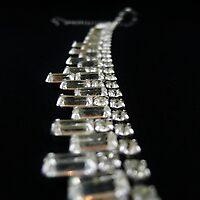 More Diamonds... by Barbara Morrison
