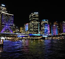 Vivid Sydney 2013 by PhotosByG