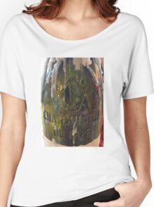 Chateau Du Pape Women's Relaxed Fit T-Shirt