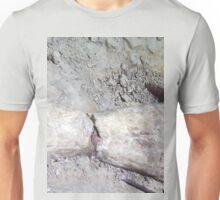 Tiny Janenschia Unisex T-Shirt