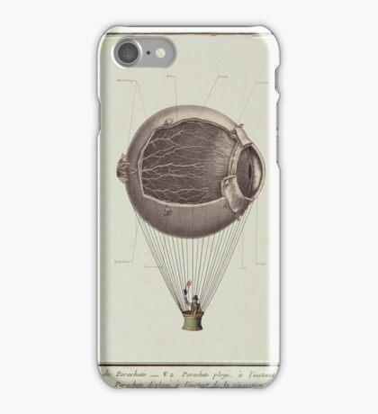 Eye Balloon iPhone Case/Skin