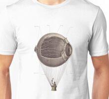 Eye Balloon Unisex T-Shirt
