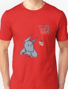 Bat gets surprised  T-Shirt