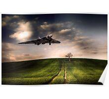 The Final Flight Poster