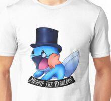 Mudkip The Fabulous Unisex T-Shirt