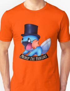 Mudkip The Fabulous T-Shirt