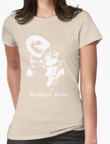Beethoven Rocks! T-Shirt