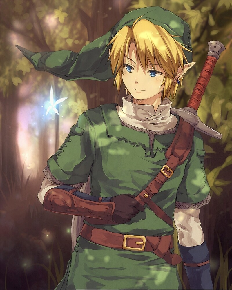 Link by banafria