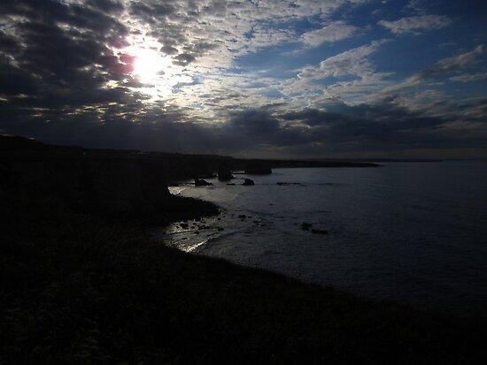 Marsden Bay by Ladymoose