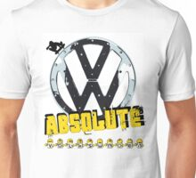 Vw Emoticon ABSOLUTE Unisex T-Shirt