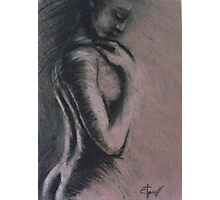 Her Dream - Nudes Gallery Photographic Print