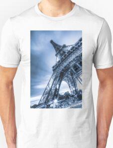 Eiffel Tower 4 T-Shirt